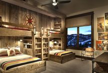 Mountain Bedrooms