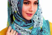 hijab holic