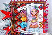 Karleigh Sue Cards by Julie Gleeson
