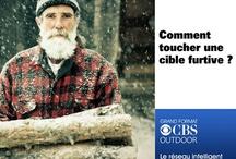 CBS Outdoor / Affiches