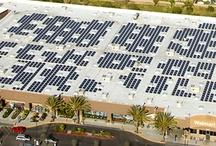 Solar & Retail