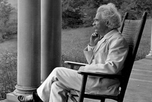 Mark Twain Quotes... / by XtraOrdinaryMom