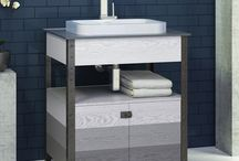 Matt Muenster Exclusive Collection at Decolav / TV star and host Matt Muenster designed a fantastic line of bathroom vanity suites and they are available online only at eFaucets!