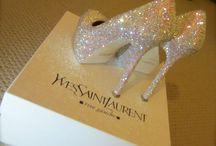 Shoes! / by Jenny Tuttle