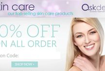 Askderm Coupon Codes / Askderm offer you to get 20% discount on all orders. Use coupon code at checkout.