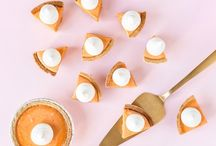 YAY! Dessert / Cute desserts for cute celebrations