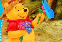 Disney animációk