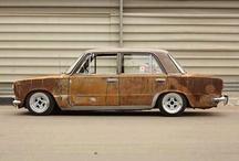 Lada classics