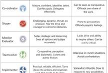 Leadership / Work related