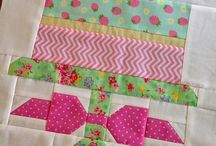 Holiday Quilts- Birthdays