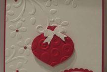 Cardmaking Christmas