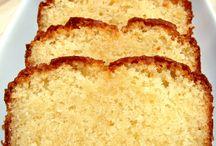 Cake loafs