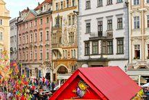 Czech Hungary