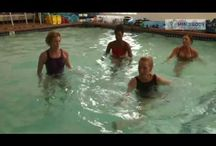 Water Fitness!