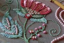 Embroidery Details Inspirations
