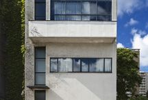 fachada loft