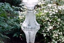 glass recycling / by Judy