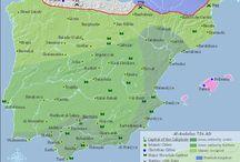 Historia Mulsulmana de España