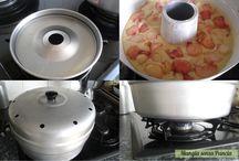 ricette forno da fornello