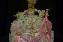 Beautiful Barbie OOAK Dolls
