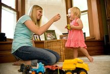 Strategies for speech and language development 12-18 months