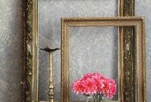 Frames / by Deryl Turner Vallett