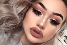 make-up looks❤️