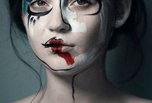 ART // Make-up