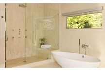 Bathrooms / Find plenty of options for when you decide to renovate your bathroom.