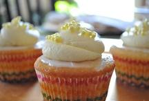 Cakes  / by LaShonda Kendall