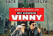 MY COUSIN VINNY - BACK TO BROOKLYN / Gambini Is Back!
