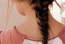 Sweet hairstyles