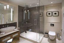 diane berwick / Bathroom designs