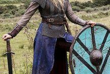 Vikingdatter