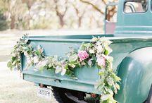 --> Hochzeitsauto <--