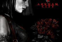 Ciudad De Arkham