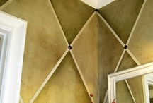 Walls and Ceilings / by Rediscovered Furniture