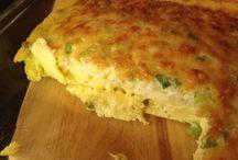 Gastric Sleeve recipes / by Jennifer Cassady