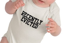 Funny or cool baby stuff