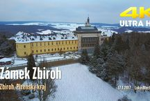 Video of Chateau Zbiroh