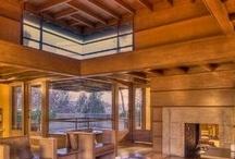 RM Schindler How House, Silver Lake CA / 2422 Silver Ridge Avenue  Los Angeles CA 90026