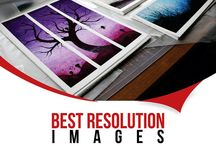 Photo printing in London / All the images that we print are in high resolution to add more glow to them.