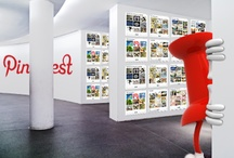 Pinterest / by Just Face It Media