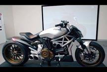 Ducati / Just Ducati bikes