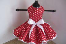 vestidos diana
