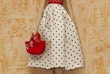 tidal dolls