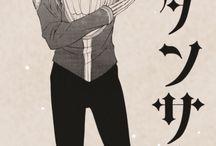 Black Butler / Kuroshituji