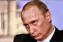 Putin Love
