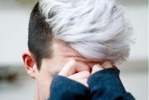 mens hair dye