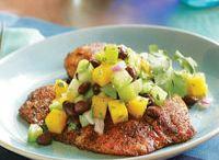 Recipes / food_drink / by Allie Klotz